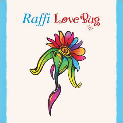 Love Bug by Raffi