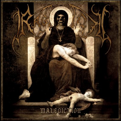 Malediction by Ragnarok