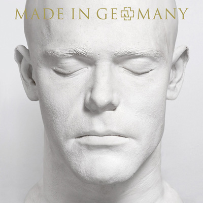 Rammstein - Made In Germany (CD/DVD)