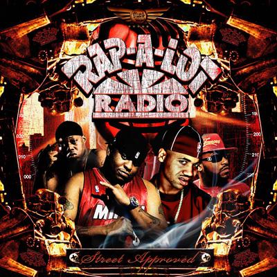 Rap-A-Lot Radio - Street Approved