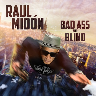Raul Midon With The Metropole Orkest - Bad Ass And Blind