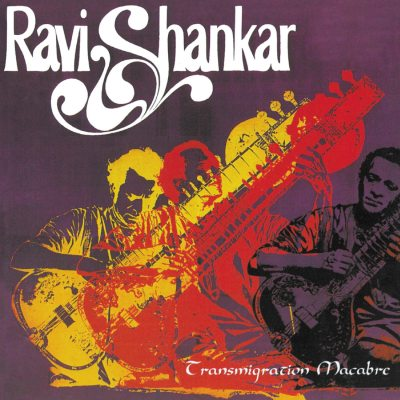 Transmigration Macabre by Ravi Shankar