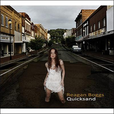 Quicksand by Reagan Boggs
