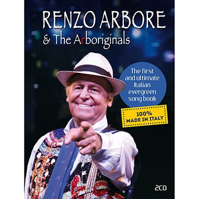 Renzo Arbore & The Arboriginals by Renzo Arbore & The Arboriginals