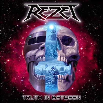 Rezet - Truth In Between