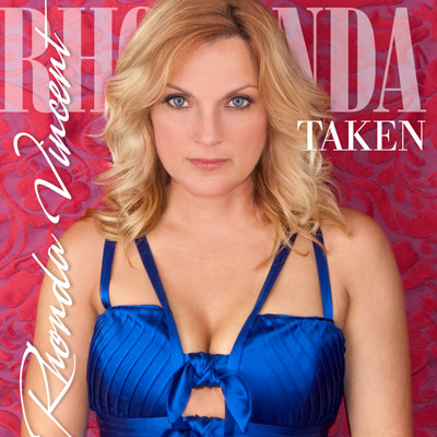 Rhonda Vincent - Taken