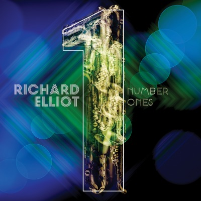 Number Ones by Richard Elliot