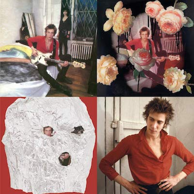 Richard Hell & The Voidoids - Destiny Street Complete