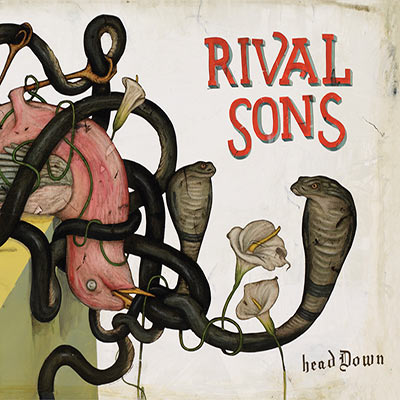 Head Down by Rival Sons