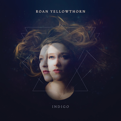 Roan Yellowthorn - Indigo