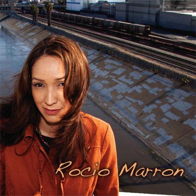 Rocio Marron - Rocio Marron