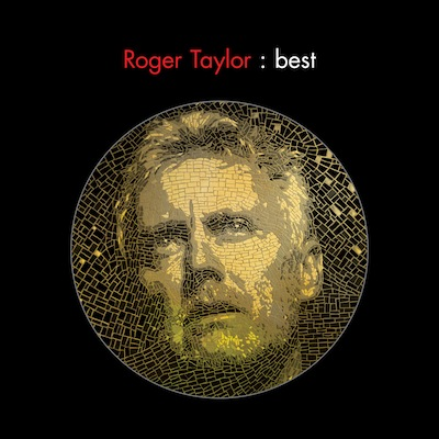 Roger Taylor: best by Roger Taylor