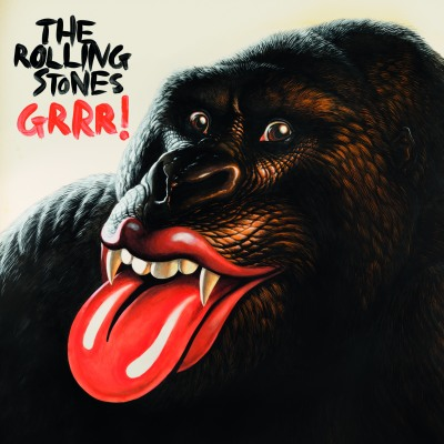 GRRR! Greatest Hits by The Rolling Stones