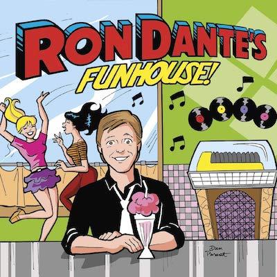 Ron Dante - Ron Dante's Funhouse