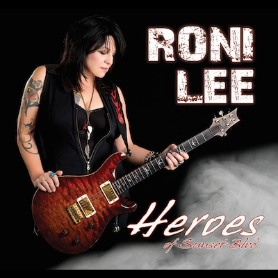 Roni Lee - Heroes Of Sunset Blvd.