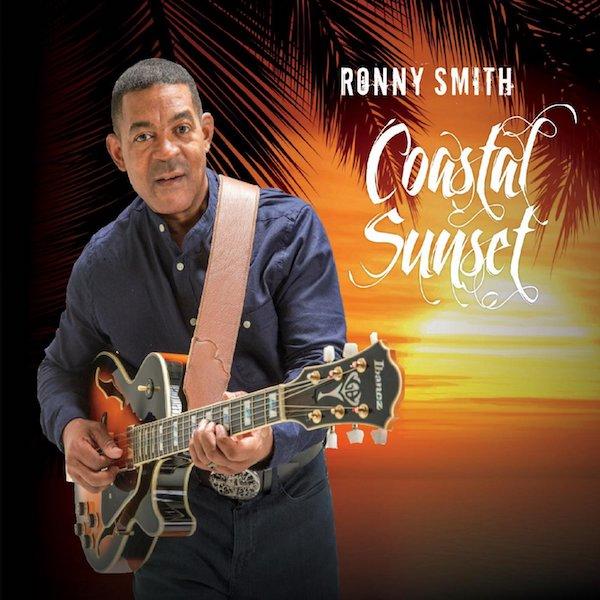 Ronny Smith - Coastal Sunset