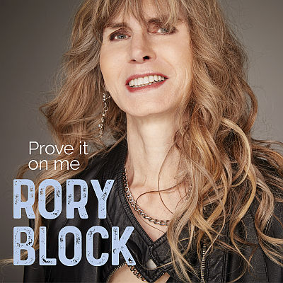Rory Block - Prove It On Me