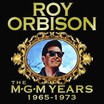 Roy Orbison - The MGM Years (Box Set)