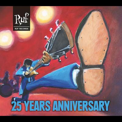 Various - Ruf Records: 25 Years Anniversary
