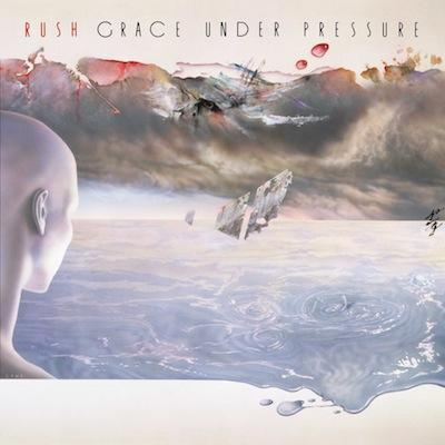 Rush - Grace Under Pressure (Vinyl Reissue)