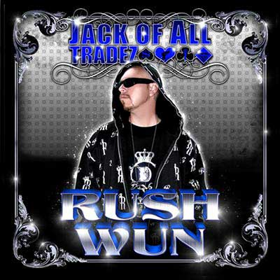Jack Of All Trades by Rush Wun