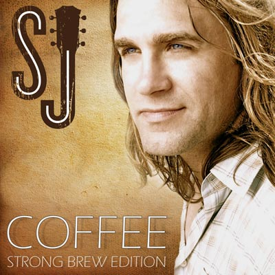 SJ - Coffee: Strong Brew Edition