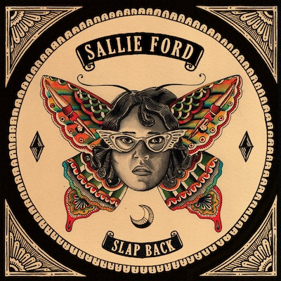 Slap Back by Sallie Ford