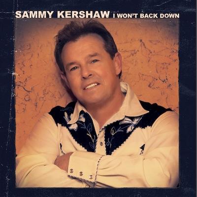 Sammy Kershaw - I Won't Back Down