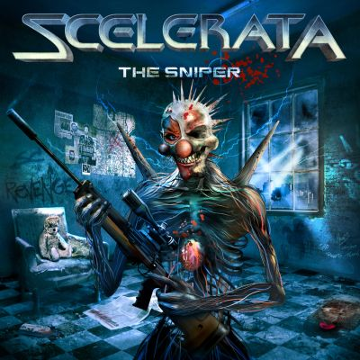 The Sniper by Scelerata