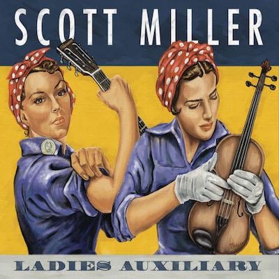 Scott Miller - Ladies Auxiliary