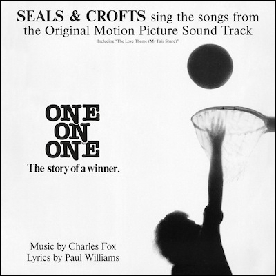 One On One Motion Picture by Seals & Crofts
