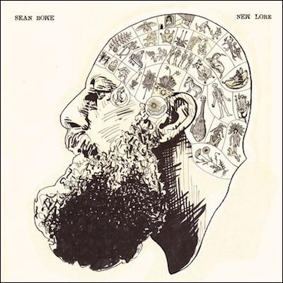 Sean Rowe - New Lore