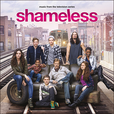 Shameless: Music From The Television Series by Soundtrack