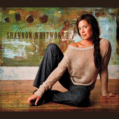Shannon Whitworth - Water Bound