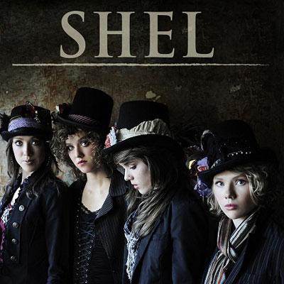 Shel by Shel