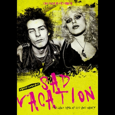 Sid Vicious - Sad Vacation: The Last Days Of Sid And Nancy (DVD)