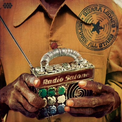 Sierra Leone's Refugee All Stars - Radio Salone