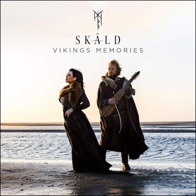 SKÁLD - Vikings Memories