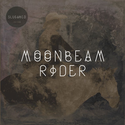 Slugabed - Moonbeam Rider EP