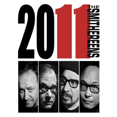 The Smithereens - 2011