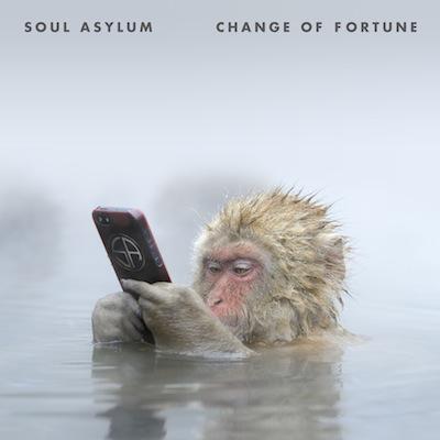 Soul Asylum - Change Of Fortune