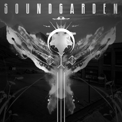 Soundgarden - Echo Of Miles: Scattered Tracks Across The Path (6LP Box)