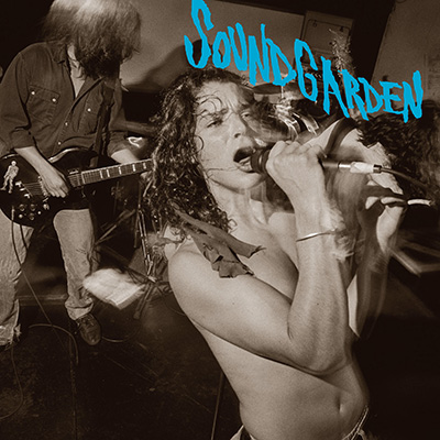 Screaming Life / Fopp by Soundgarden