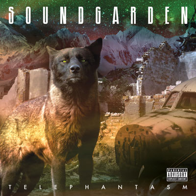 Soundgarden - Telephantasm: A Retrospective