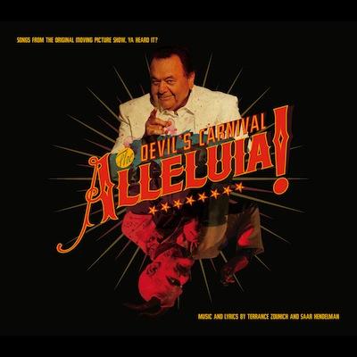 Soundtrack - Alleluia! The Devil's Carnival