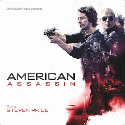 Soundtrack - American Assassin