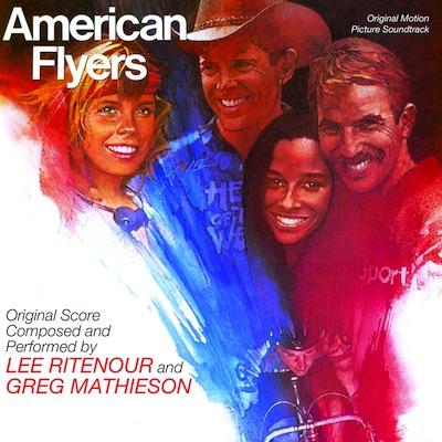 Soundtrack - American Flyers