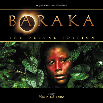 Baraka: The Deluxe Edition Music From The Original Motion Picture Soundtrack by Soundtrack
