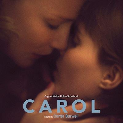 Soundtrack - Carol