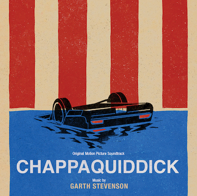 Soundtrack - Chappaquiddick